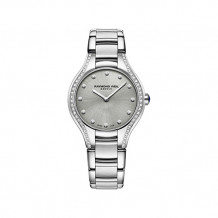 Raymond Weil Noemia Women's Watch - 5132-STS-65081
