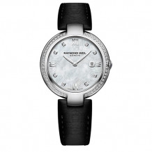 Raymond Weil Shine Women's Watch - 1600-STS-00995