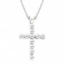 David Connolly 14k White Gold  Pendants - 5591W