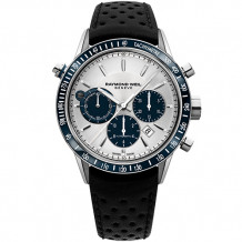 Raymond Weil Freelancer Men's Watch - 7740-SC3-65521