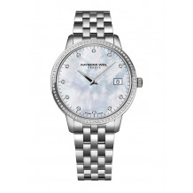 Raymond Weil Toccata Women's Watch - 5388-STS-97081
