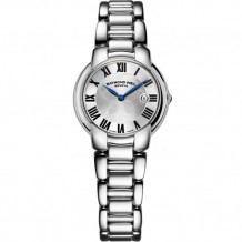 Raymond Weil Jasmine Ladies Stainless Steel Watch - 5229-ST-01659